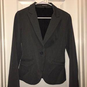 Snazy womans business blazer